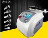 Wholesale Hot sale in RF cavitation machine vacuum ultrasonic cavitation slimming machine