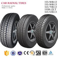 Wholesale Radial TIRE Supply Car tires R12 Made in China high quality Non slip wear resistant Multiple sizes Tires