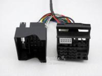 achat en gros de adaptateur quadlock-Yatour Nouveau pour Ford (Europe 2003-2010) quadlock 6000CD 6006CD 5000C YT-M06 Adaptateur USB MP3 SD AUX pour voiture Changeur CD numérique