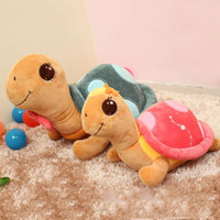 animal toy manufacturers - Manufacturers selling plush toy doll doll cute couple turtle turtle pillow girls gifts gifts for children cm shipping