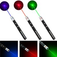 beam ray light - 5mW Laser Point Pen Green Blue Violet Red Light Ray Beam Laser Pointers High Powerful SOS Mounting Night Hunting Teaching Xmas Gift
