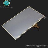 Wholesale 2 mm x mm for gps navigator touchscreen digitizer touch screen