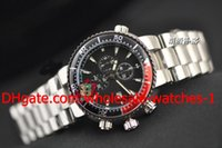 automatic pro divers watch - Luxury Mens Automatic Watch TT1 Pro Diver Black Stainless Steel Mechanical Sport Men s Watches