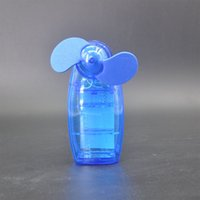 battery operated portable fan - Best Home appliances portable handheld fan battery operated fans mini desk fan For Hot Summer