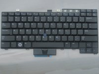 Wholesale New Keyboard FOR DELL E6400 E6410 M2400 E6500 M4500 M4400 US laptop keyboard