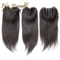 Wholesale Brazilian Straight Hair Closure Unprocessed Human Hair Straight Lace Closure Free Middle Part Closure Straight