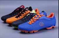 b songs - 2015 new soccer shoes broken nail glue nail shoes sneakers ag nail Ares generation cr7 slip damping Macy Survival Song