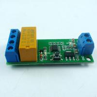 adjustable current switch - DC V V V V Motor Reversible Controller Time adjustable Delay Relay Switch A Drive current s setp