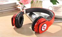 painting studio - New Noontec ZORO headset Noise Cancelling headphones Bass Folding Hifi headphones Piano paint music Headset