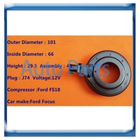 Wholesale FS18 compressor clutch coil for Ford Explorer