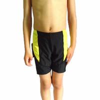 Wholesale Hot summer beach pants children quick drying big yards The seaside resort male swimming trunks shorts