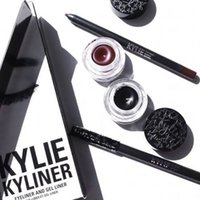 best cream eyeliner - Kylie Cosmetics KYLINER Birthday Limited Edition Eyeliner Kit color top quality best price DHL free