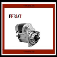 Wholesale FEBIAT GROUP STARTER used for ISUZU