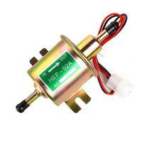 Wholesale High Pressure Car Fuel Pump Metal Intank Petrol V Universal Interchangeable Electric