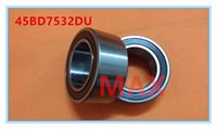 auto air compressor parts - High quality for C BUS BD7532DU auto Air condition Compressor Clutch Bearing BD7532DU Size