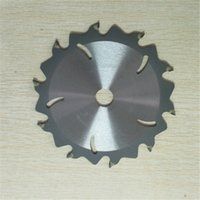 Wholesale PCD diamond saw blade for wood cutting