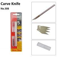 Wholesale Carve Knife Rasp Knife Pliers Model Cutting pliers nozzle diagonal cutting plier Model Toos Set