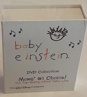 Wholesale Baby Einstein Disc BoxSet US Version