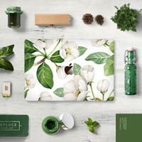 Wholesale Begonia flowers Laptop Skin Decals for Macbook macbook sticker macbook decals