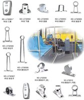 Wholesale bus handrail fitting parts bus accessories