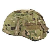 ach helmet cover - Helmet Cover Ver2 for MICH TC ACH Multicam helmet cloth