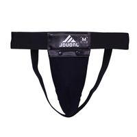 Wholesale Crotch Guard Sanda Karate Muay Thai Boxing Kickboxing Taekwondo Groin Protector Jockstrap Supporter Training Equipment M L XL