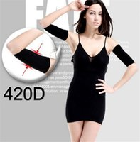Wholesale Fashion Hot Slimmingc thin Arm Shaper sets Magic effective lean arm Weight loss