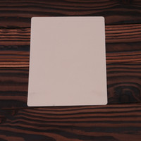Wholesale Lowest Price Hot sales Silicone Tattoo Blank Large Practice SkinTattoo Art Supply MUA761