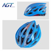 Wholesale New Guy Steps Road Bicycle Helmet Bike Highway MTB Sports Cycling Helmet colors Size cm cm cycling protection