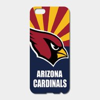 arizona phone - For iPhone S Plus SE S C S iPod Touch case Hard PC Arizona Cardinals Phone Cases