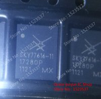 amplifier ic chip - SKY77616 SKY77616 SKY77616 Power Amplifier chip IC