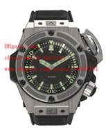 asia power - Luxury High Quality mm King Power Diver M Oceanographic Asia Automatic Mens Watch Men s Watches