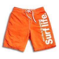 big boardshorts - Summe Mens Shorts Surf Boardshorts Bermuda Man Beach Sport Board Short Pants Quick Drying Polyester homme Big Size XXXL