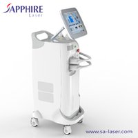 Wholesale 3000w capactiors applicators Stationary SHR IPL machine for hair removal skin rejuvenation acne treatment and pigment removal