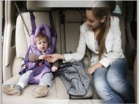 Wholesale Car styling High Quality Baby Car Seat Portable Child Safe Car Seat Kids Safety Car Seat Colors Available
