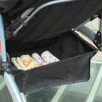 Wholesale 6pc cm Convenient Baby Stroller Accessories Carrying Bag Baby Stroller D Bag Storage Case T7042