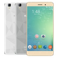 android smartphone unlocked dual sim - Original BLUBOO Maya MTK6580A Quad Core Cell Phone Android HD Inch Mobile Phone G RAM G ROM Unlocked G Smartphone
