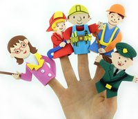 animals job - EVA Foam Story Props Occupation Jobs Teachers Engineers Doctors Animals Puppet Role Play Toy