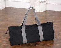 Wholesale 2016 new multifunction yoga bag finishing package admission package handbag shoulder bag bag size CM