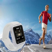 Wholesale High Quality Bluetooth Smartwatch Pedometer Healthy Smart Watch U80 For iPhone LG Samsung Phone