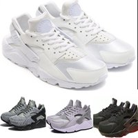 Wholesale men women huaraches sport running shoes breathable fashion sneakers