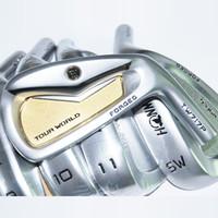 honma golf clubs - New mens Golf head Honma TW717P Golf Irons head set Sw Golf Clubs head no shaft