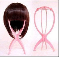 best display stand - Best Stand Holder Display Tool Folded Folding Head Stable Durable Wig Hair Hat Cap