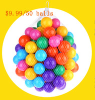 Wholesale Ball Pits Sea Ball for the Ocean Ball Pool balls Each in Size of cm for Kids outdoor play