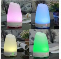 aromatherapy body oil - Body Relax Aromatherapy ml Essential oil diffusers Mini Tabletop Portable Cool Air Humidifier