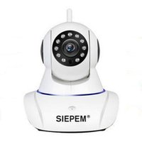 Wholesale 960P Wireless Monitoring Smart Video Camera for Baby Caring Home Security and Monitoring