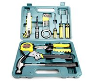 Wholesale Auto Portable Combination Car Mechanic Repair Tools Kits Sets