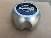 Wholesale NEW PC NISSAN XTERRA WHEEL CENTER HUB COVER CAP EMBLEM Z100