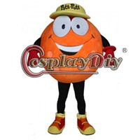 advertising chocolate - Cartoon Advertising Mascot Chocolate Beans Cartoon Adult Unisxe Mascot Costume For Best Gift
