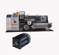 Wholesale New WM210V G Variable Speed Lathe Brushless Motor Metal Lathe Machine Stepless